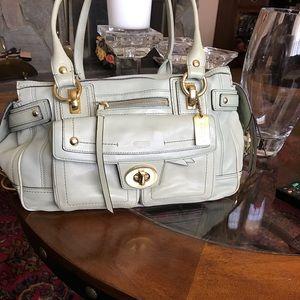 COPY - Coach purse